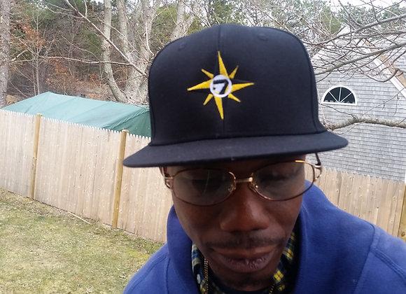 GOD HEAD UNIVERSAL FLAG HAT