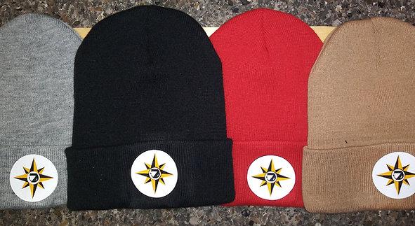UNIVERSAL FLAG KNIT CAP