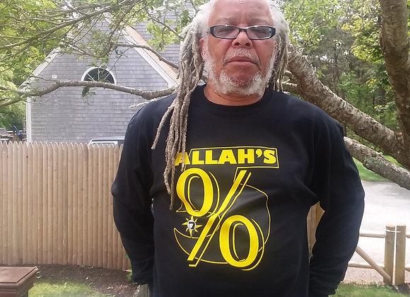 ALLAH'S 5%