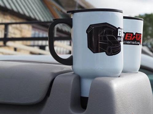 Bongo Travel Mug