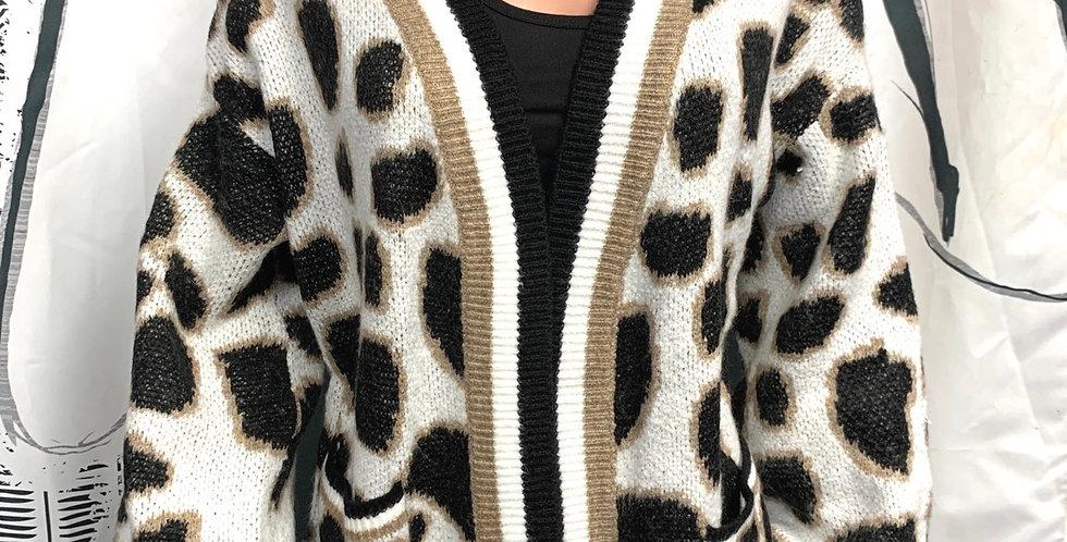 Cher Cardigan