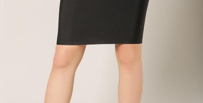 Midi Bandage Skirt