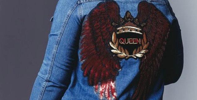 Queen Jacket