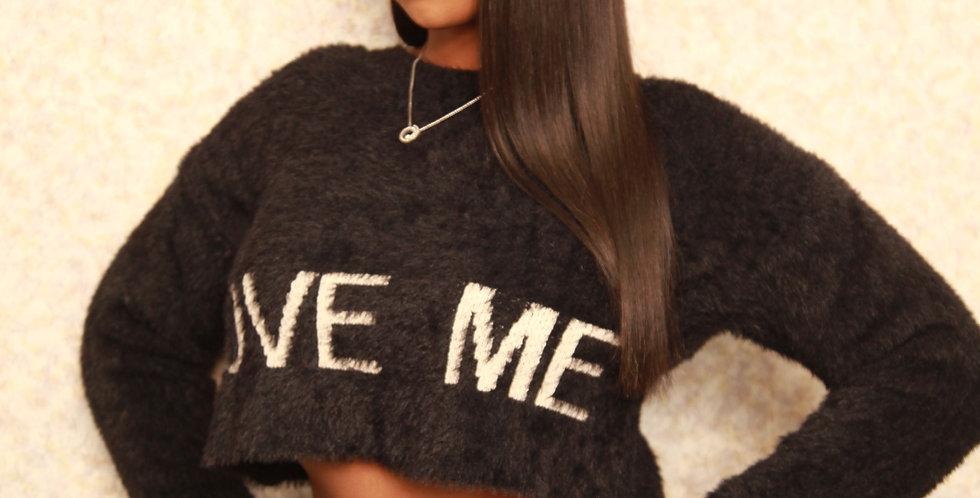 Love Me Short Set