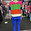 Thumbnail: Her Stripe Knot Sweater