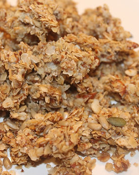 granola fruits secs.JPG