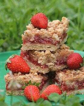 carre aux fraises.JPG