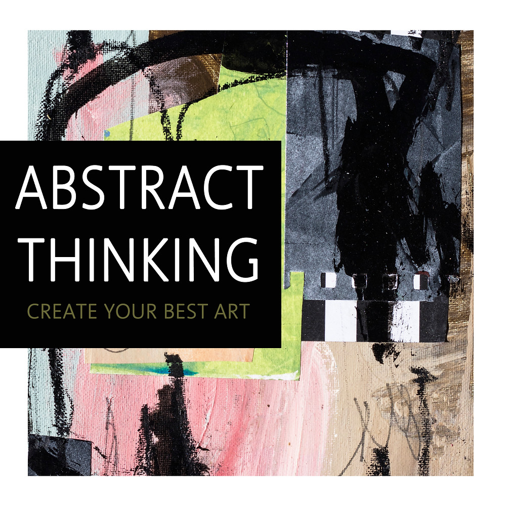 Abstract Thinking Podcast
