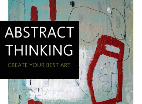 """What Makes Abstract Art """"Good"""""""