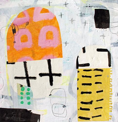 """Adventurers"" by Liese Gauthier"