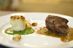 Hamlin Steak