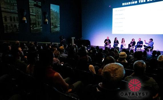 Catalyst StorieRoad International Series Festival 2021