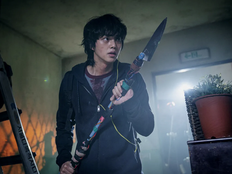 "Are Korean Dramas Becoming Too ""American?"