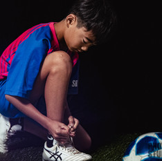 湖南市 サッカー ユニフォーム