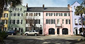 Charleston: Downtown Historic Area