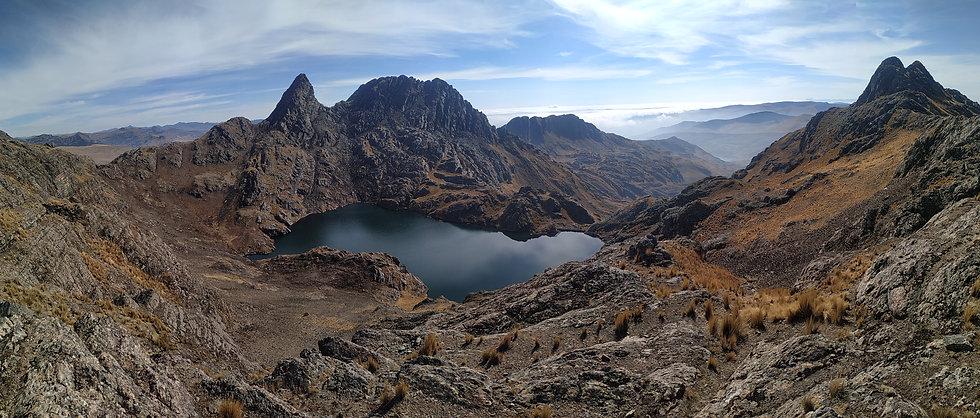 Cerro Salve Orkho