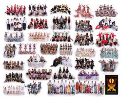 24 x 30 HG Groups
