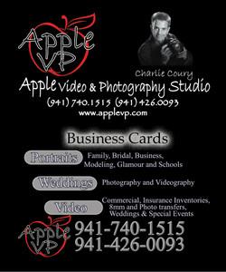Cards Apple