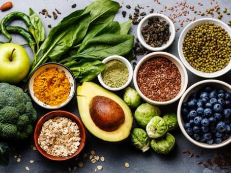 如何吃得健康?4種有益心臟食物