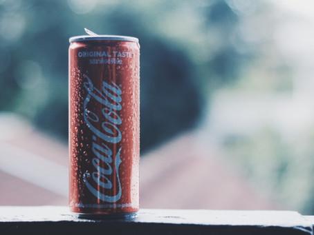 飲汽水易患上心臟病,更會加速衰老4年?
