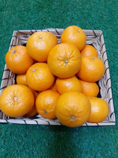 Mandarine orri, les 500g