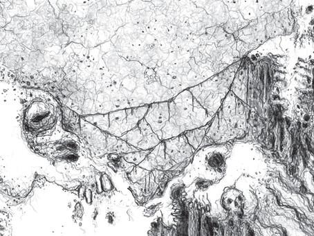 Count On Community: The Obscure Art of Justin Bartlett (VBERKVLT)