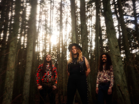 Taming Adversity: A Conversation With High Priestess Nighthawk of HEAVY TEMPLE