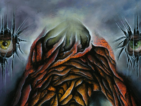 CELESTIAL SANCTUARY announce new album 'Soul Diminished'