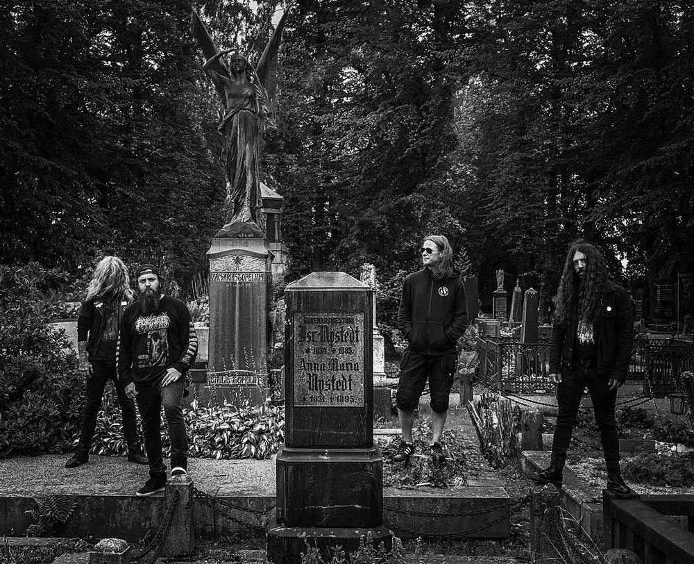hyperdontia death metal
