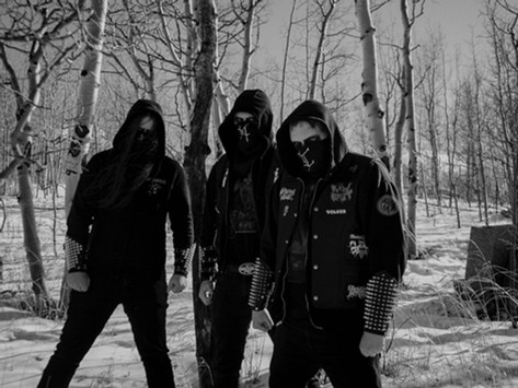 Seeking New Revelations: A Conversation With Dylan Haseltine (DgS) of SUFFERING HOUR