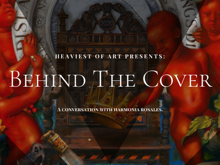 Behind the Cover: NAS - King's Disease