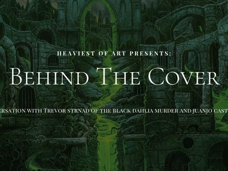 Behind the Cover: THE BLACK DAHLIA MURDER - Verminous