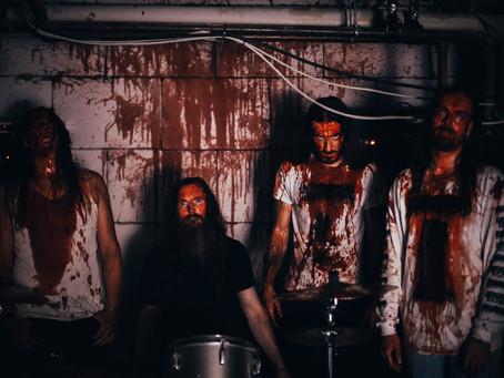 UNDERGANG announce new album 'Aldrig i livet'