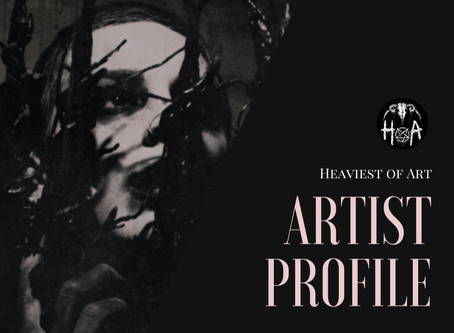 Artist Profile: Legerdemain (Brian Sheehan)