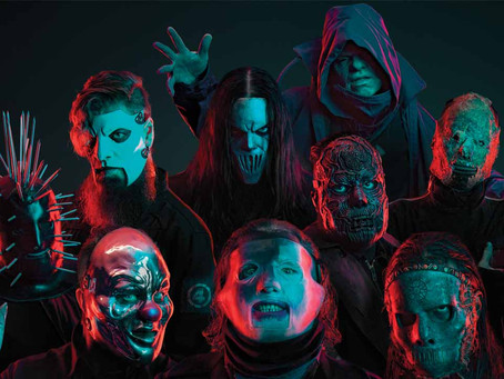 SLIPKNOT bring Knotfest to Los Angeles