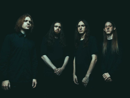 SHADOW OF INTENT share brutal new single 'Intensified Genocide'