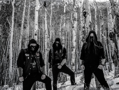 SUFFERING HOUR share new single 'Obscuration'