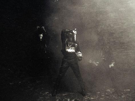 Unbridled Power: THANATOMASS - Black Vitriol & Iron Fire EP Review