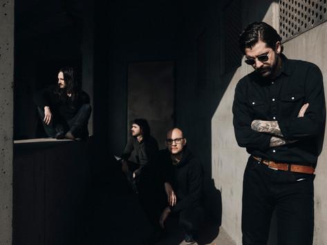DER WEG EINER FREIHEIT announce new album 'Noktvrn' + share lead single