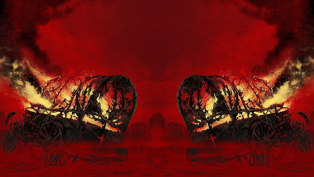 visual amnesia