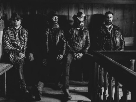 More Cowbell: A Conversation With 'Grimsi' of SÓLSTAFIR