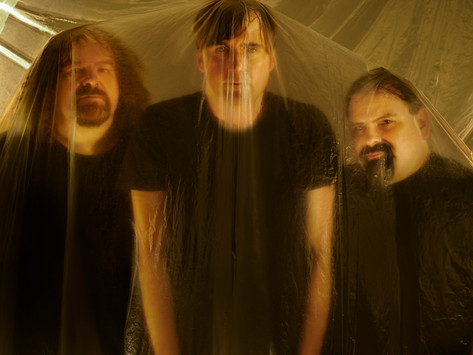 A Riff-Infused Strive Towards Justice: NAPALM DEATH - Throes Of Joy In The Jaws Of Defeatism
