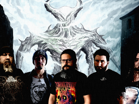 Premiere: SOLUS EX INFERIS share blistering new single 'The Myth Creation'