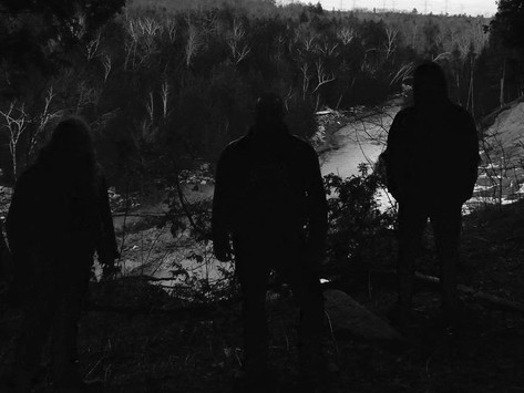 Mind Full of Memories: An Interview With BEGOTTEN