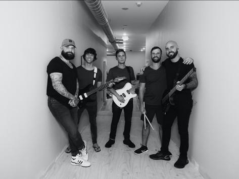 AUGUST BURNS RED shares new single 'Vengeance'