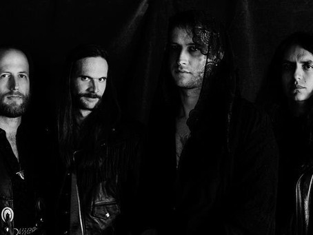 Accessible Elegance: A Conversation With Matt Knox of The Silver (Horrendous, Crypt Sermon)