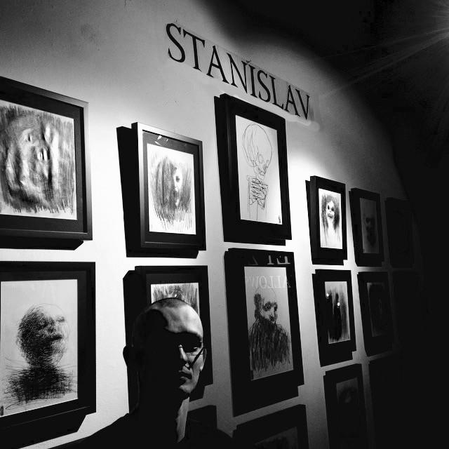 Stanislav Krawczyk (Stan Dark Art)