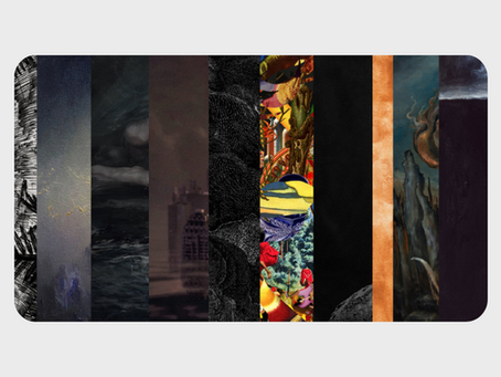 The best album covers of February 2021