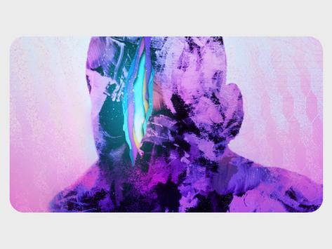Behind the Cover: SEPUTUS - Phantom Indigo