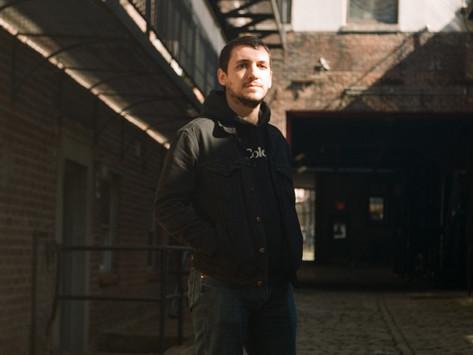 SPIRIT WAS (Nick Corbo) announces debut album 'Heaven's Just A Cloud' + shares lead single